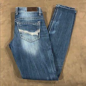 Women's BKE Culture Stretch Jeans 26 26R